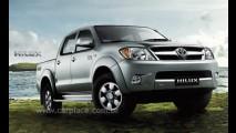 Recall: Toyota convoca 61.270 unidades da Hilux e Hilux SW4 vendidos no Brasil