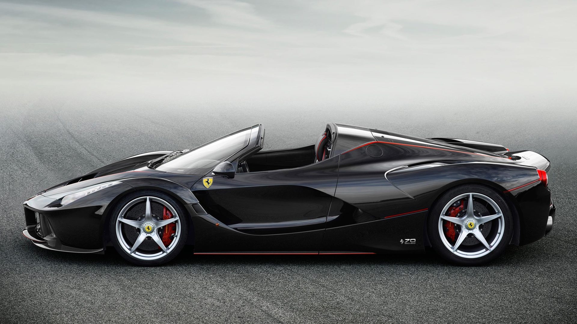 More Ferrari Hybrids From 2019 Ceo Says