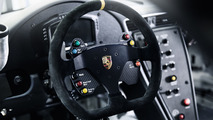 2017 Porsche 911 GT3 Cup