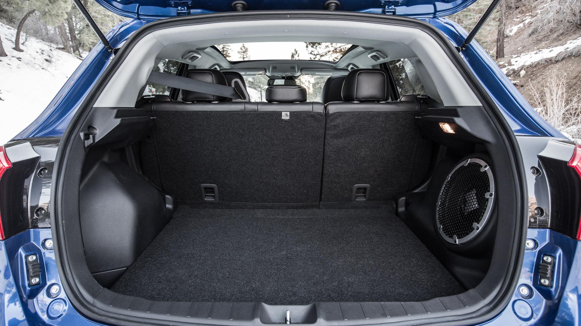 2015 Mitsubishi Outlander Sport recalled for potential fire risk
