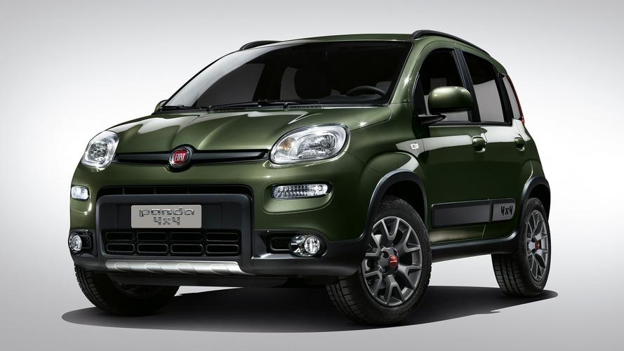 Fiat, Avrupa'daki elektrikli ürün gamını Panda EV ile genişletebilir