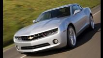 EUA: Divulgada a lista dos indicados prêmio North American Car and Truck of the Year 2010