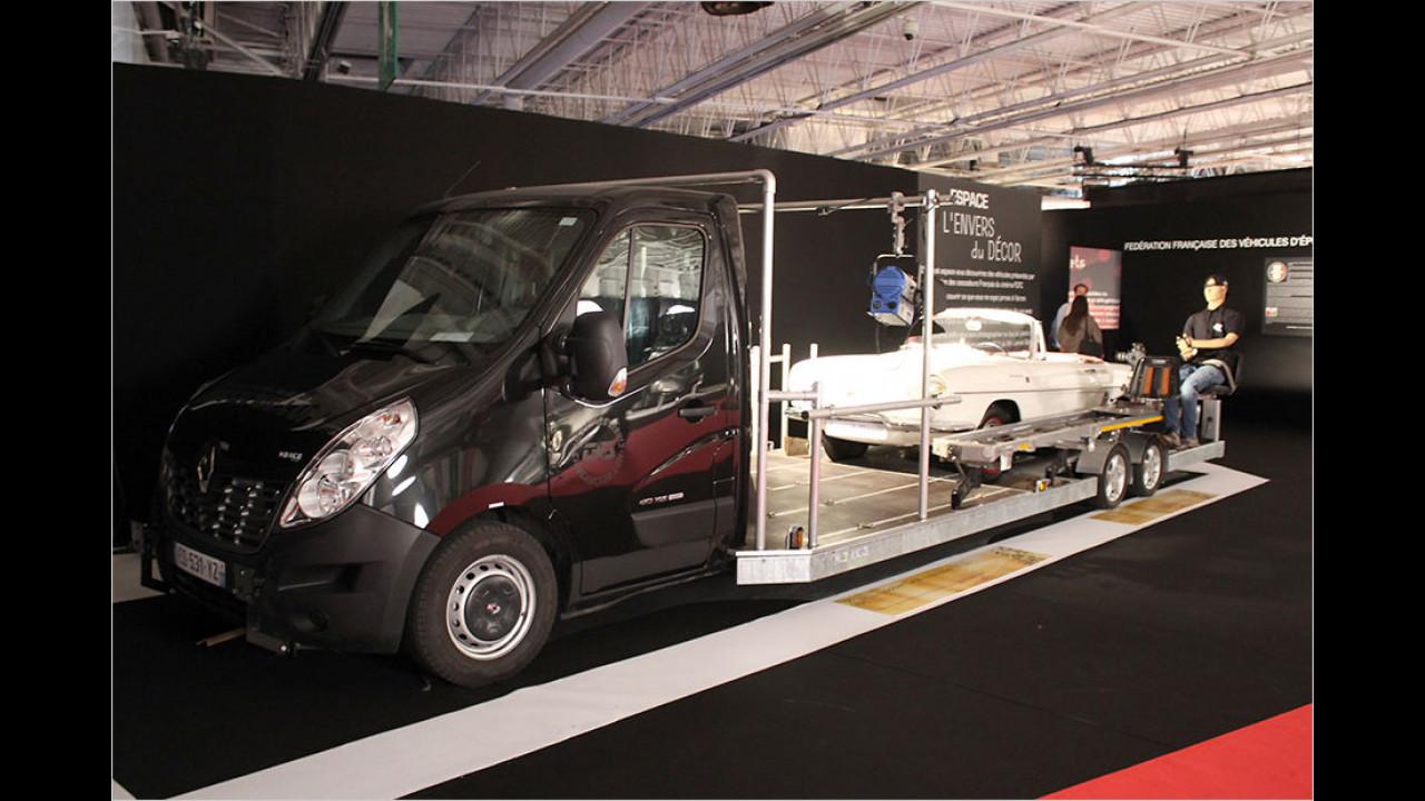 Renault-Gespann (2015)