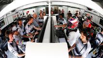 Futuro McLaren sin Ron Dennis