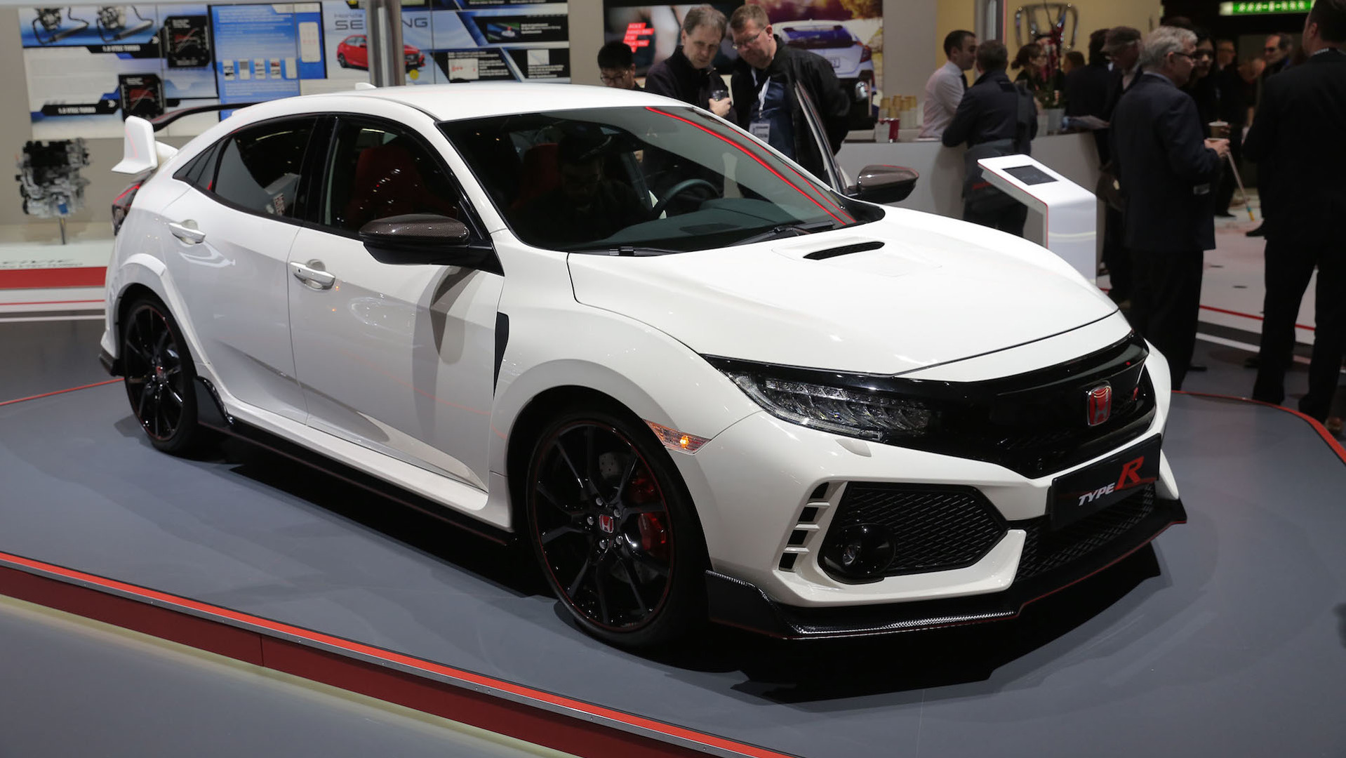 Cheaper Honda Civic Type R Coming Next Year