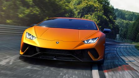 Januártól a Porsche irányítása alá kerülhet a Lamborghini