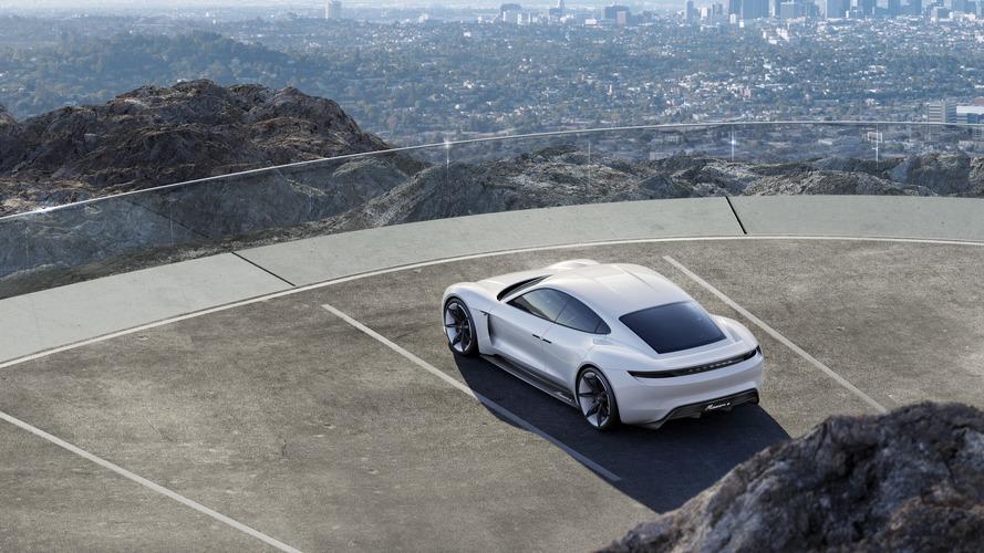 Groupe Volkswagen - Une plateforme conçue par Porsche pour les futures sportives électriques ?