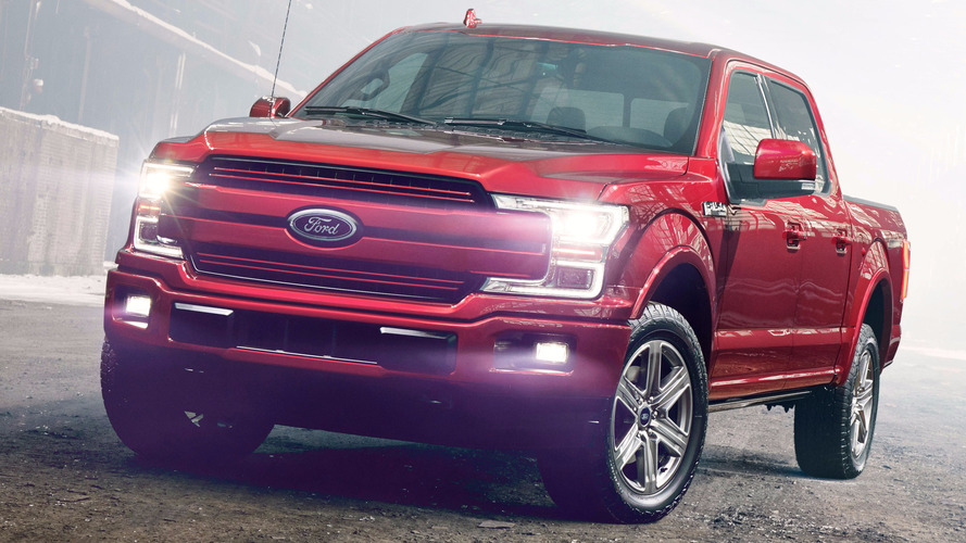Ford Might Build Pure Electric F-150