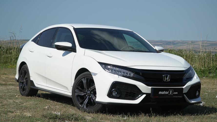 Honda'nın Temmuz fırsatları devam ediyor