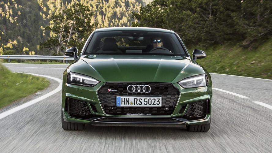 """Audi: érkezhetnek a hátsókerék-hajtású """"RS"""" modellek?"""