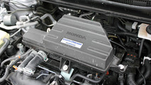 honda cr v engine troubles report