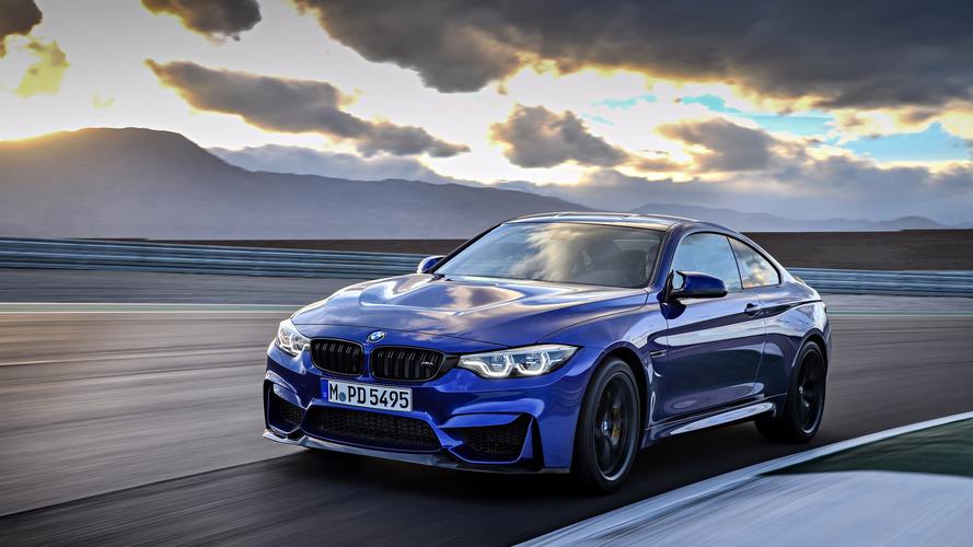 Goodwood 2017 - Découvrez le programme de BMW