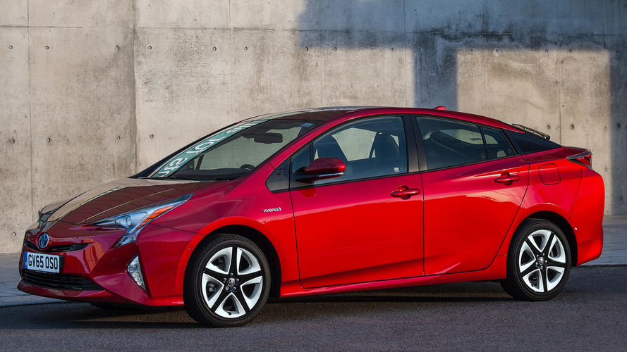Toyota predicts death of the internal combustion engine by 2050