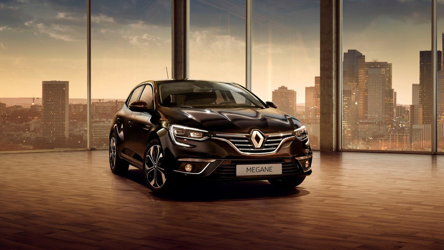 Renault Megane Akaju Debuts As Fancy Limited Model