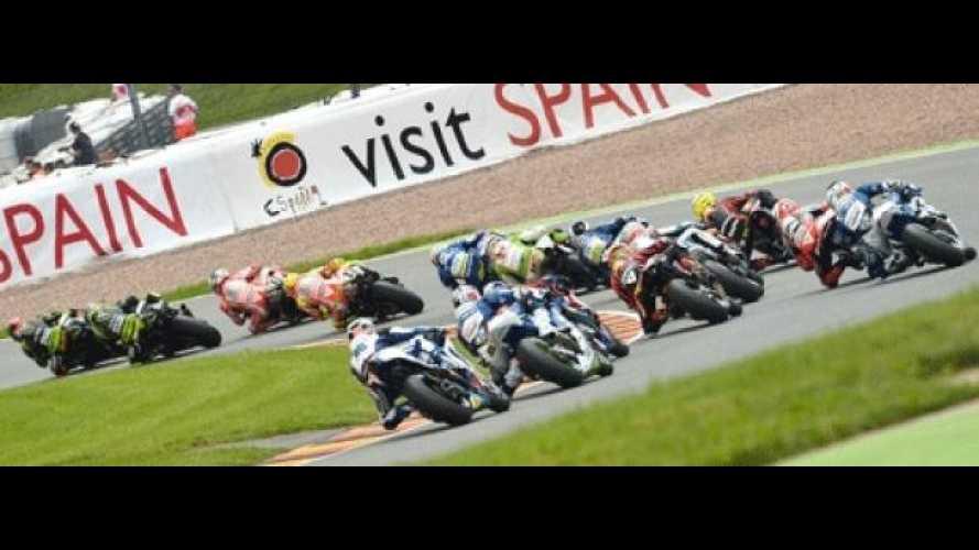 MotoGP 2012: Mugello, diamo... due numeri