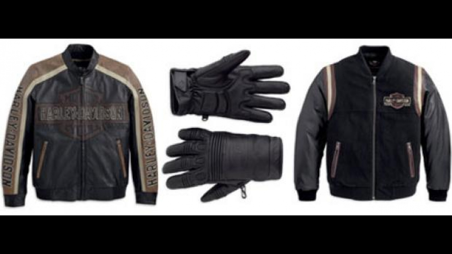 Harley-Davidson: Collezione Holiday 2012