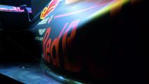 2017 Red Bull Racing RB13 F1 car