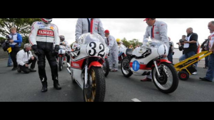 Tourist Trophy 2011: in