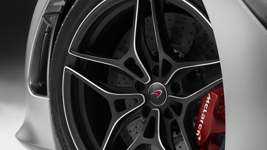 La nouvelle McLaren Super Series en vedette à Genève