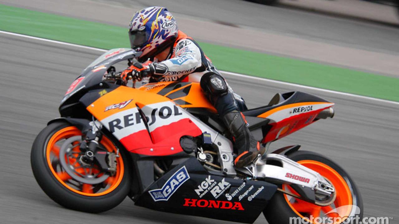 2003 Nicky Hayden Repsol Honda Motogp Insideevs Photos