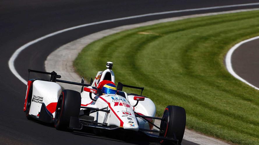 Bourdais lidera el Fast Friday y Alonso termina cuarto