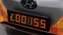 Contactless Hyundai