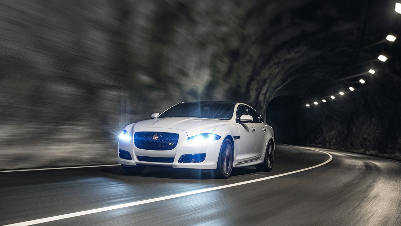 2018 Jaguar XJ: Ultimate Prestige