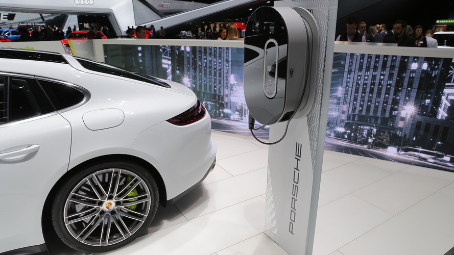 Porsche Discusses Future Mission E Versions And More EV Models