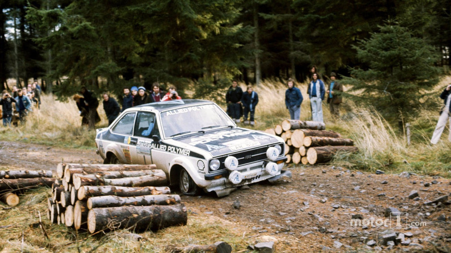 Rally Legend And 'Flying Finn' Timo Makinen: RIP