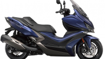 Kymco XCiting 400 S - TEST