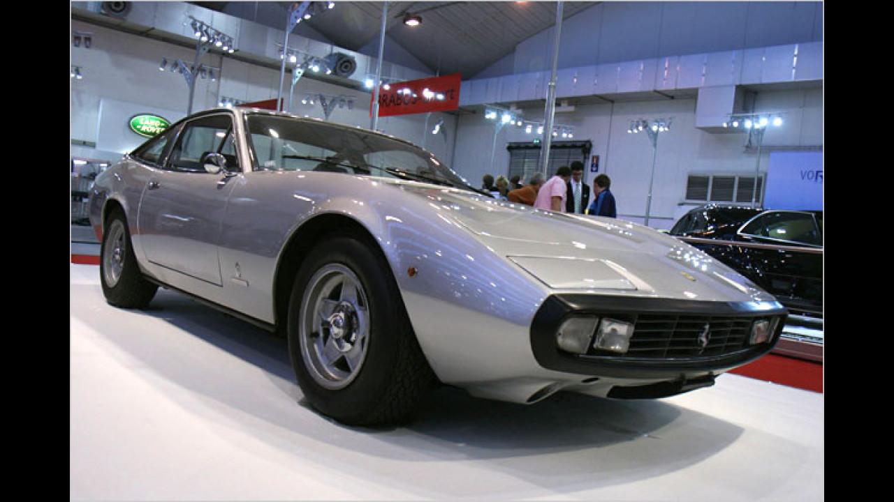 Ferrari 365 GTC/4 (1971)