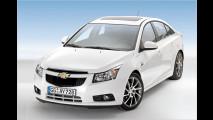 Chevrolet-Sondermodelle