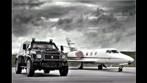 Der Luxuspanzer