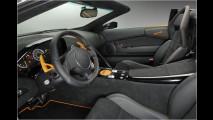 Limitierter Lamborghini