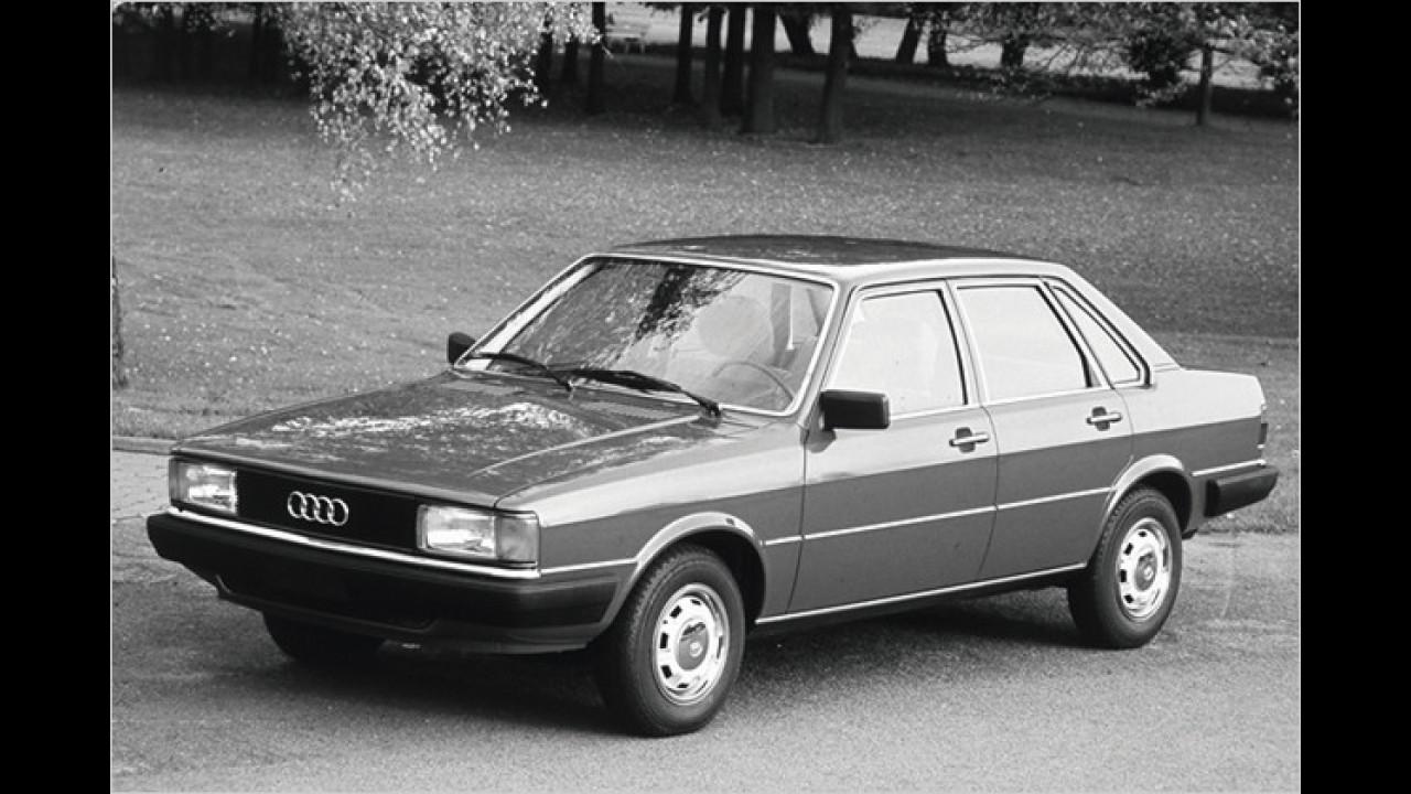 Audi 80 (1978)