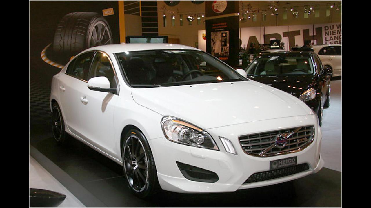 Heico Volvo S60