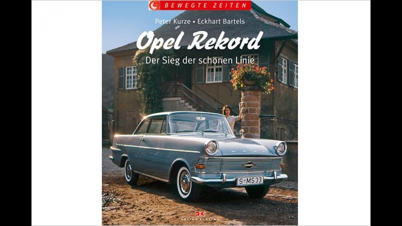 Kurze/Bartels: Opel Rekord