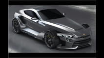 Ultraleichter V8-Renner