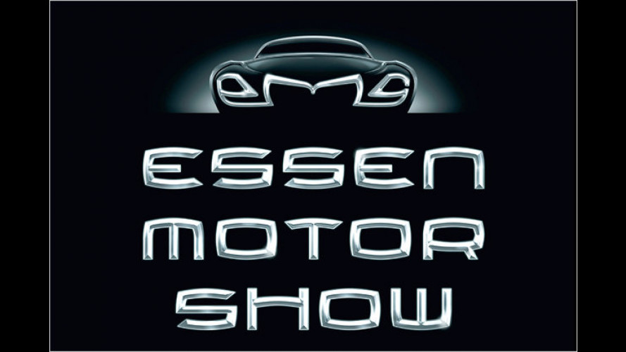 Essen Motor Show 2010: Alle Infos zur Tuningmesse