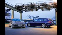 Neu: Alpina D5 Bi-Turbo