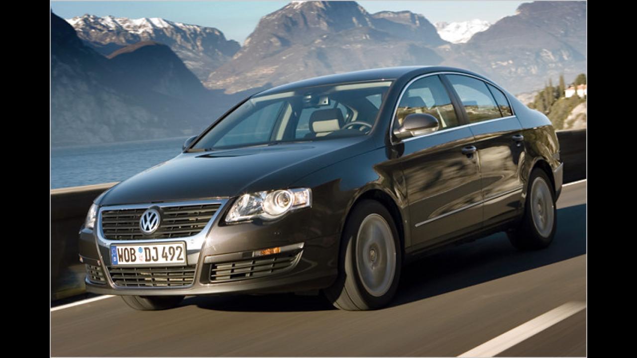 6.VW Passat