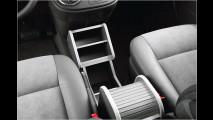 VW T5 wird flexibler