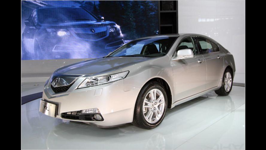 Auto China 2010: Die internationalen Stars