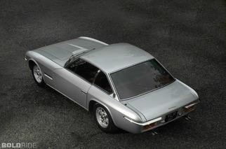 Lamborghini Islero S: uno de los favoritos de Ferruccio