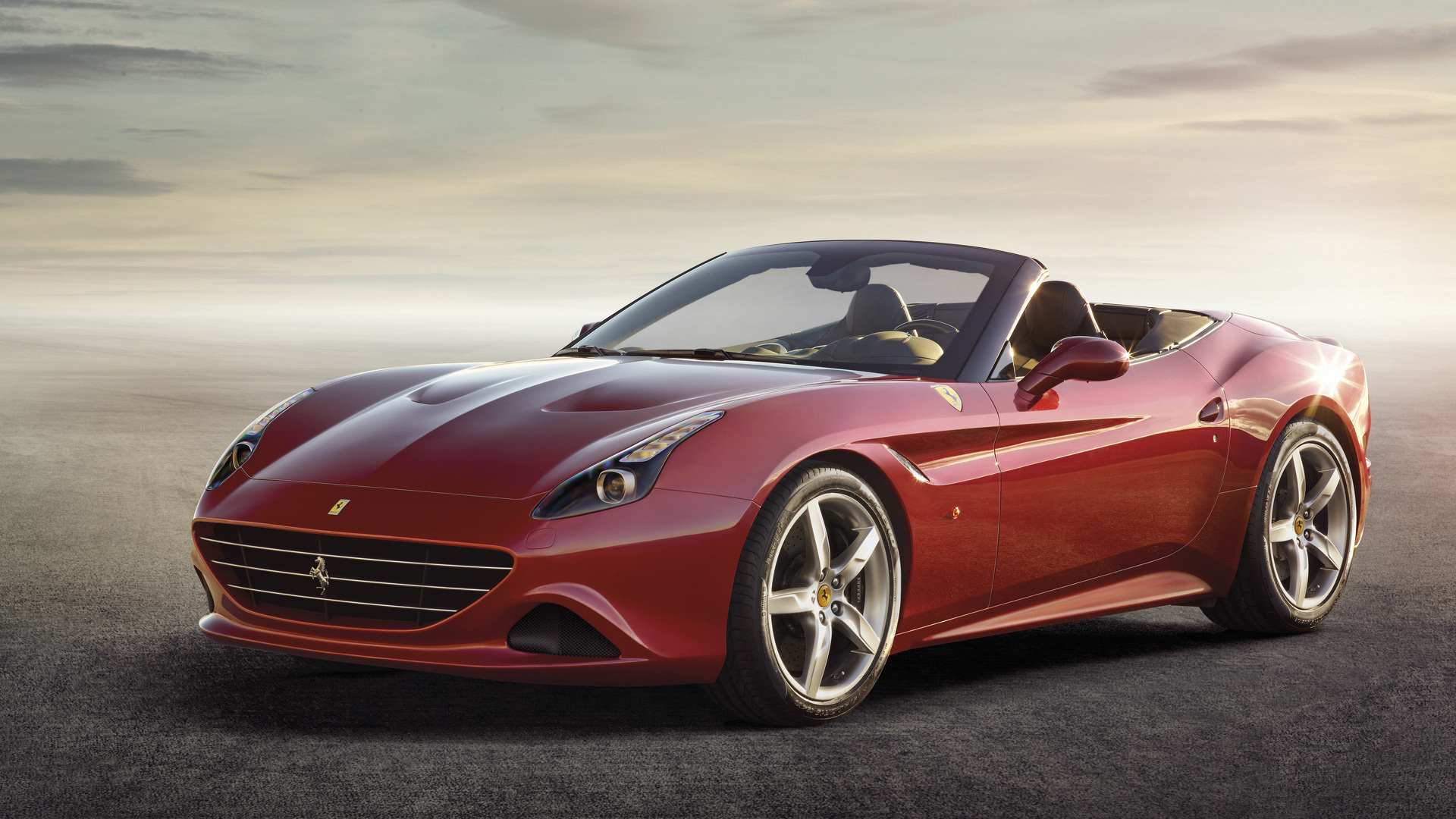 Ferrari California T >> Ferrari California T News And Reviews Motor1 Com