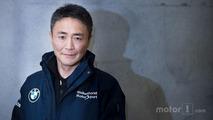Gran Turismo créateur Kazunori Yamauchi