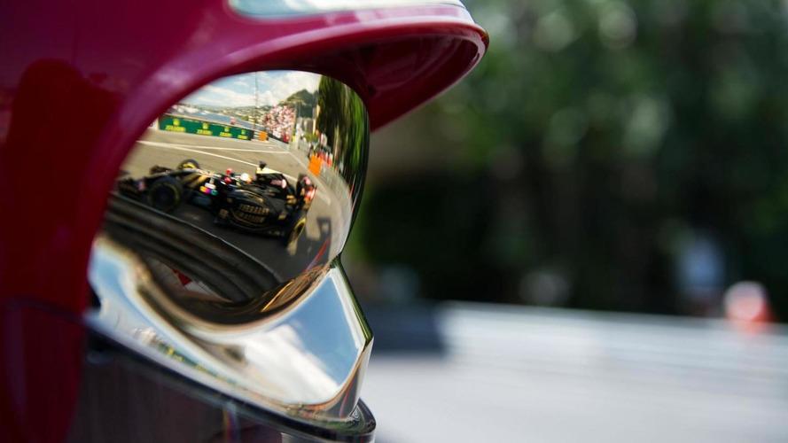 Grosjean 'annoyed' by brake-test claim