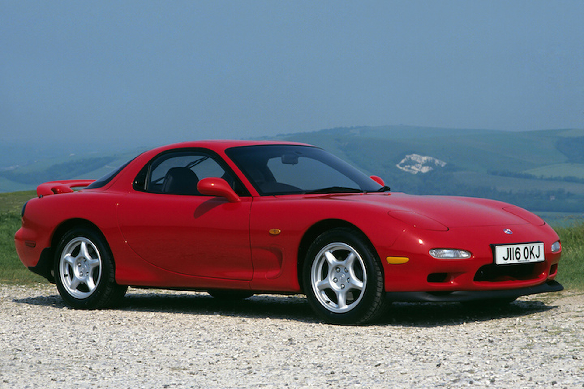 March Mazda Madness: RX-3 vs RX-7