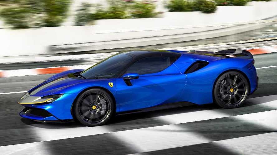 Ferrari batte Covid: unica in Europa, aumenta le vendite nel 2020