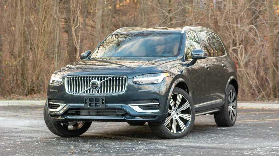 Volvo CEO'su, 2021 yılının satış hedefini belirledi!
